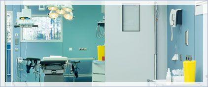 hospital TSI