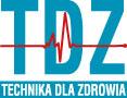 TDZ Technika dla zdrowia Logo